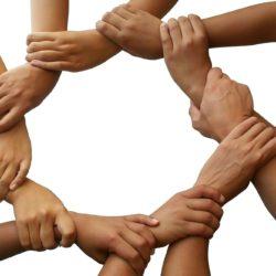 Gestire il proprio peso in gruppo